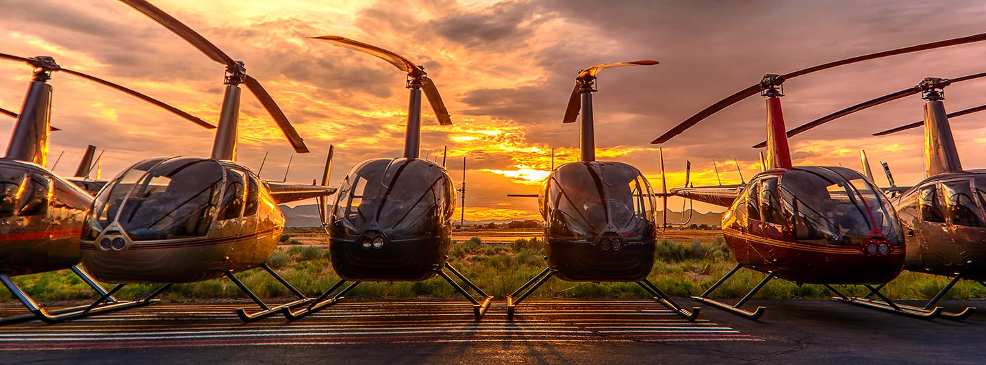 Contact Baltimore Helicopter Charters